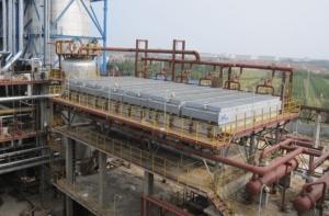 Condensador Químico Elevado HengYuan en Shandong