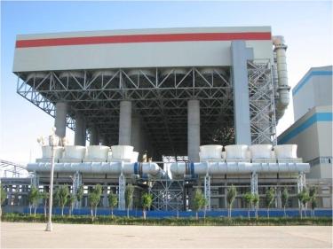 Sistema mezclador de condensadores de aire frío